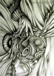 Organic cosmos No. 1 by thomasbossert