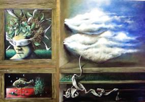 Die Illusion der Freiheit by thomasbossert
