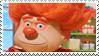 Heat Miser Stamp by neoncat