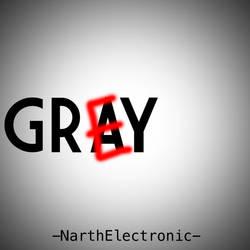 -NarthElectronic- :Grey by NarthArt