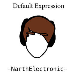 -NarthElectronic- :Default Expression by NarthArt
