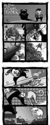 The Story of Cruel Fredrik by liliesformary
