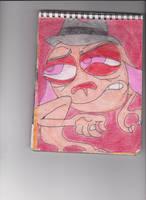 Psychotic Ren 2 by RozStaw57