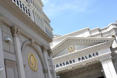 Caesars Palace by CrazyMadness