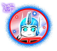 TFP Optimus Prime by Ria729