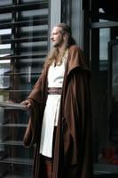 THE Jedi-Master I by Yumehoshi-san