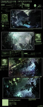 Through the Psionic Storm FULL by fmacmanus