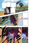 Naruto manga 577 page 03 AK full by Selexia1