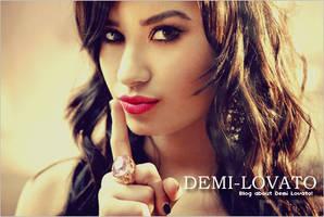 Demi's ring by shokobom94