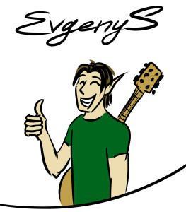 EvgenyS's Profile Picture