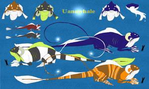 UanaWhale by ISherri-sanI