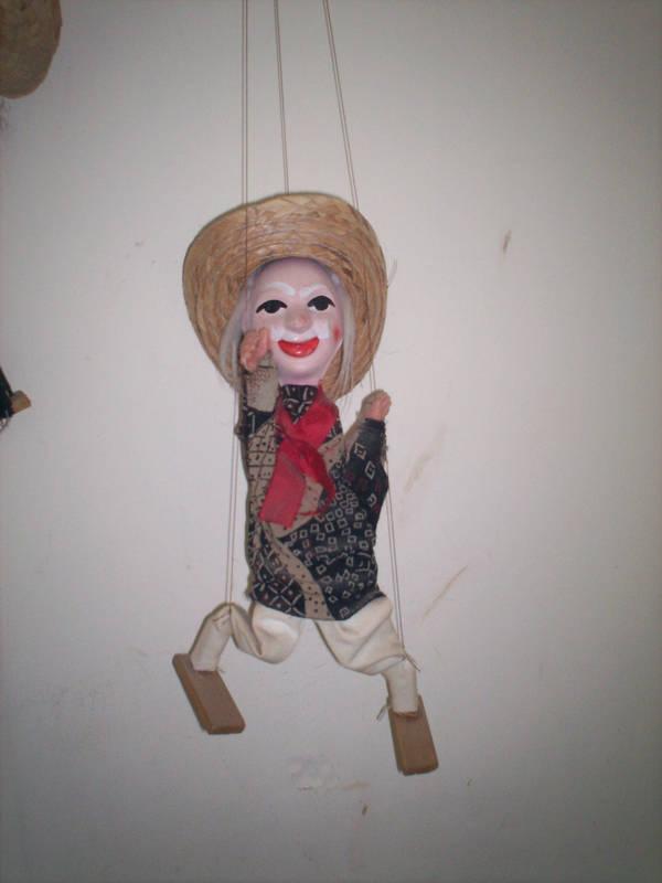 Marionetas II by honeyandhorny-stocks