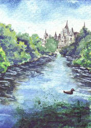 St. James' Park [ATC] by NairaNorica