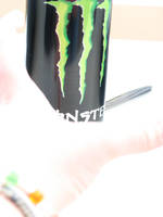 Monster. by sinkist