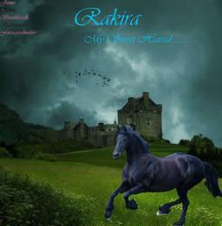 Rakira- A daughter Of Taisto by Jenna-Rose3990