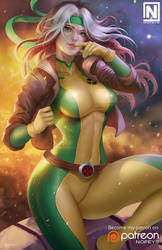 Rogue by NOPEYS