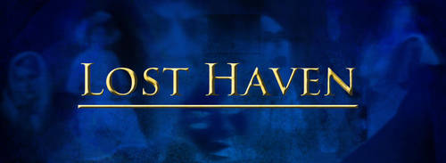 Lost Haven Banner by Anararion