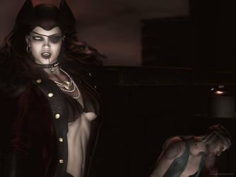 Vampirate by DesignsByEve