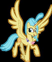 Duchess Skystar by AmrasFelagund