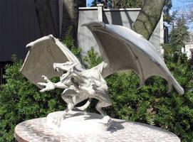 Dragon 2006 by StygianWave