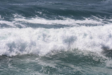 Waves Two by GhostlyHallow