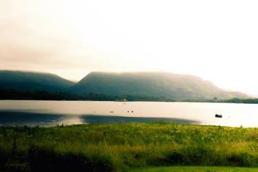 Irish Mist by FlashyFashionFraud