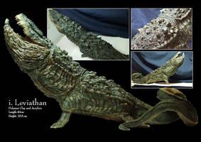 Leviathan by LDN-RDNT