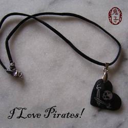 Love Pirates by Oniko-art