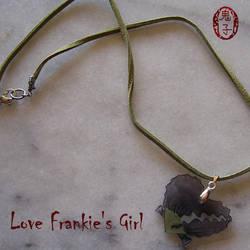Love Frankie's Girl by Oniko-art