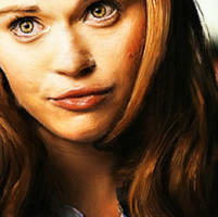 Lydia Martin by LydiaArgent
