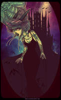Vamp by alexowo