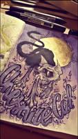 CheshireCat by alexowo