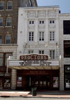 Proctor's Theater Marquee by KWilliamsPhoto