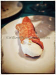 Cannoli by KWilliamsPhoto