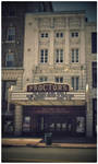 Proctor's Theater Marquee 2 by KWilliamsPhoto