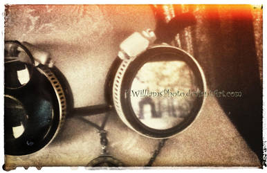 Steampunk Visions by KWilliamsPhoto