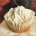 Pina Colada Cupcakes by KWilliamsPhoto