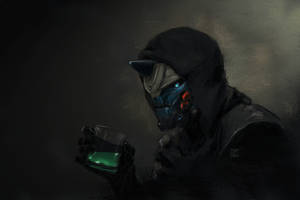 Cayde-6 by chromageist
