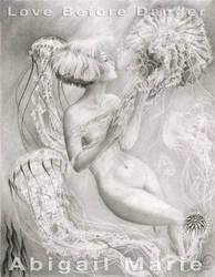Love-before-danger-abigail-marie by Artist-AbigailMarie