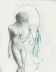 Unique-abigail-marie by Artist-AbigailMarie