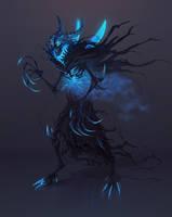 Lich Lord -Sigantium by damie-m