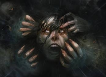 Fear - Book Tutorial by damie-m