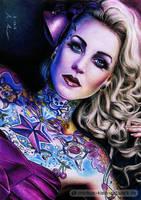Lexy Hell by LMan-Artwork