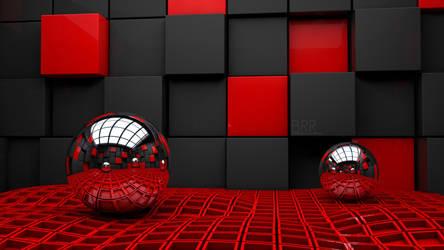 CubeD by MangoTangoFox