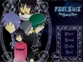 Fantasia, ROT Otome Game by azureXtwilight-rllz