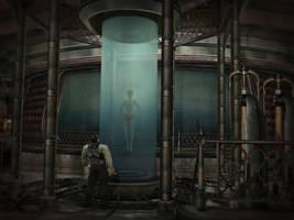 A Steampunk Pygmalion by MollyFootman