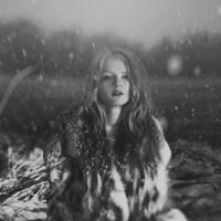 April snow by sokova