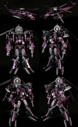 Custom ROTF Shockwave by Solrac333