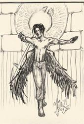 Angel Boy by Aikuchi