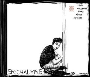 Epochalypse Version 2: Trying by Aikuchi